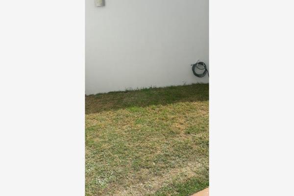 Foto de casa en renta en bellas artes 20, valle real, san andrés cholula, puebla, 9918308 No. 09