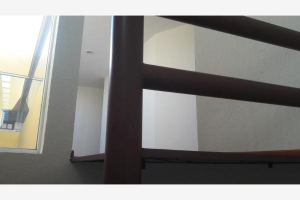 Foto de casa en renta en bellas artes 20, valle real, san andrés cholula, puebla, 9918308 No. 11