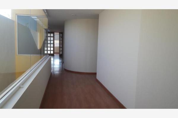Foto de casa en renta en bellas artes 20, valle real, san andrés cholula, puebla, 9918308 No. 12