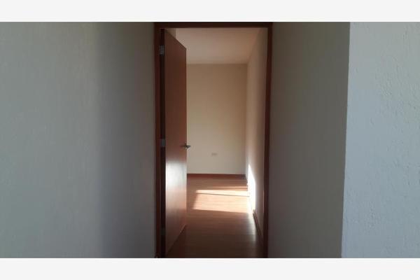 Foto de casa en renta en bellas artes 20, valle real, san andrés cholula, puebla, 9918308 No. 16