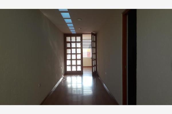 Foto de casa en renta en bellas artes 20, valle real, san andrés cholula, puebla, 9918308 No. 17