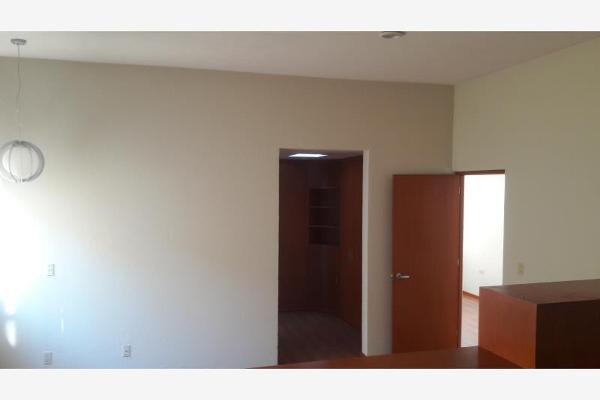 Foto de casa en renta en bellas artes 20, valle real, san andrés cholula, puebla, 9918308 No. 18