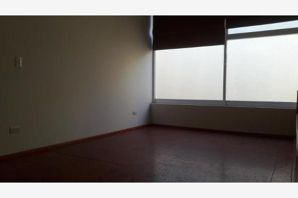Foto de casa en renta en bellas artes 20, valle real, san andrés cholula, puebla, 9918308 No. 19