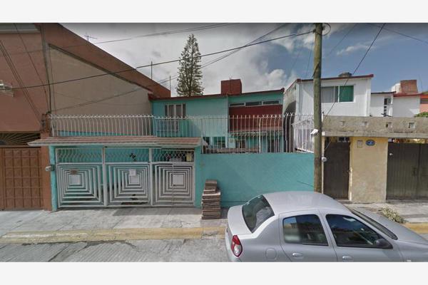 Foto de casa en venta en bellas artes 7, amatitlán, cuernavaca, morelos, 19270521 No. 02