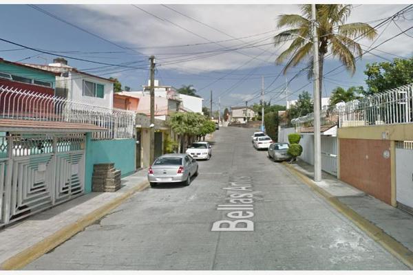 Foto de casa en venta en bellas artes 7, amatitlán, cuernavaca, morelos, 19270521 No. 03
