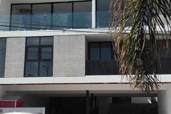 Foto de departamento en venta en  , bellas lomas, san luis potosí, san luis potosí, 3426272 No. 01