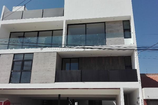 Foto de departamento en venta en  , bellas lomas, san luis potosí, san luis potosí, 3427374 No. 01