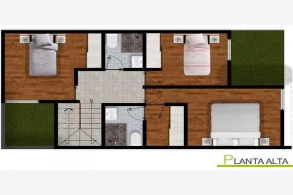 Foto de casa en venta en bellavista 1, bellavista, cuautitlán izcalli, méxico, 8874344 No. 03