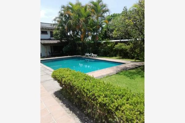 Foto de casa en venta en  , bellavista, cuernavaca, morelos, 8840883 No. 02