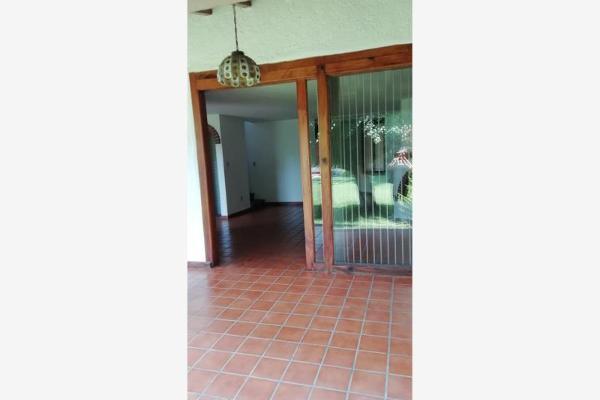Foto de casa en venta en  , bellavista, cuernavaca, morelos, 8840883 No. 03