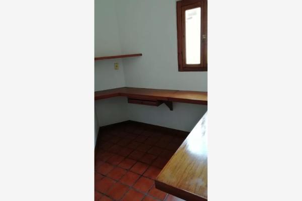 Foto de casa en venta en  , bellavista, cuernavaca, morelos, 8840883 No. 04
