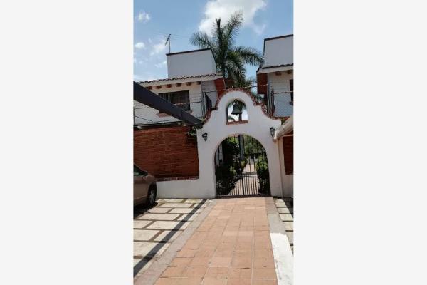 Foto de casa en venta en  , bellavista, cuernavaca, morelos, 8840883 No. 06