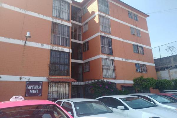 Foto de departamento en venta en bellavista 100, san juan xalpa, iztapalapa, df / cdmx, 10098740 No. 01