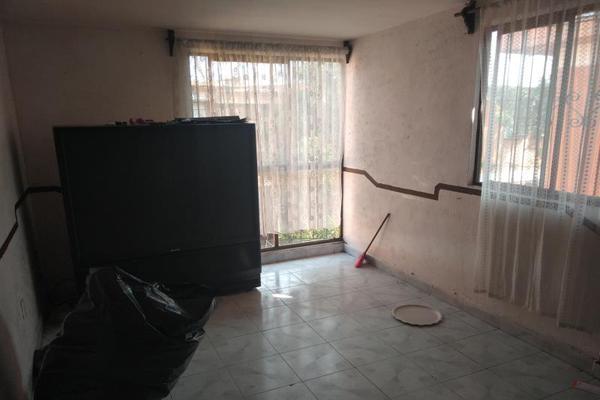 Foto de departamento en venta en bellavista 100, san juan xalpa, iztapalapa, df / cdmx, 10098740 No. 02