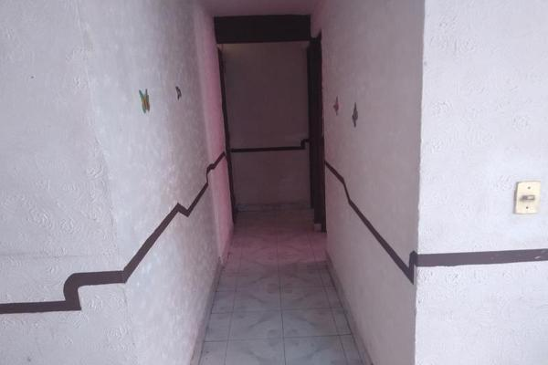 Foto de departamento en venta en bellavista 100, san juan xalpa, iztapalapa, df / cdmx, 10098740 No. 04