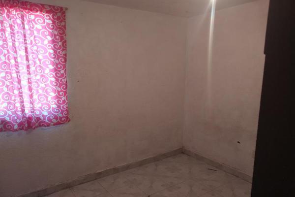 Foto de departamento en venta en bellavista 100, san juan xalpa, iztapalapa, df / cdmx, 10098740 No. 06