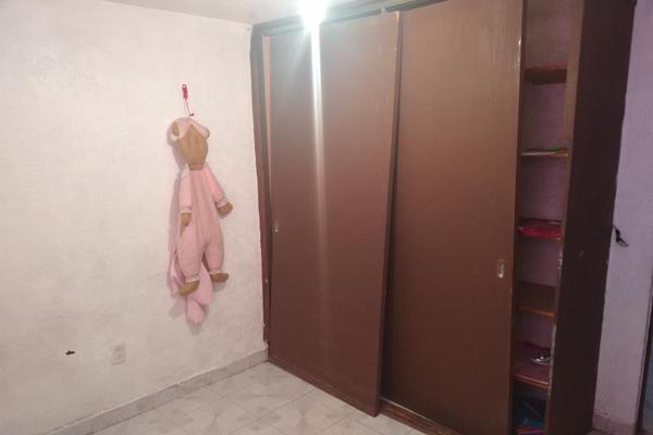 Foto de departamento en venta en bellavista 100, san juan xalpa, iztapalapa, df / cdmx, 10098740 No. 07