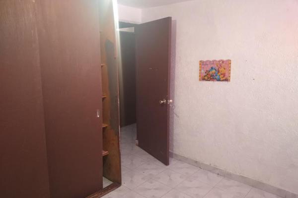 Foto de departamento en venta en bellavista 100, san juan xalpa, iztapalapa, df / cdmx, 10098740 No. 08