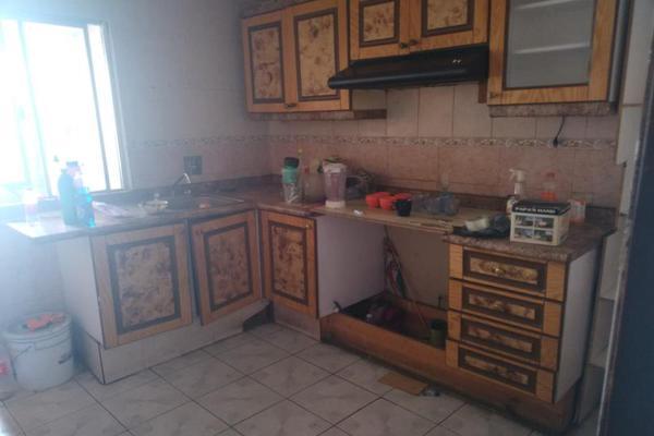 Foto de departamento en venta en bellavista 100, san juan xalpa, iztapalapa, df / cdmx, 10098740 No. 09
