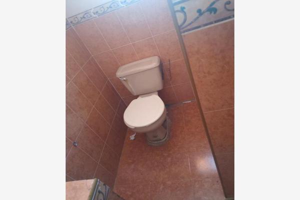 Foto de departamento en venta en bellavista 100, san juan xalpa, iztapalapa, df / cdmx, 10098740 No. 11