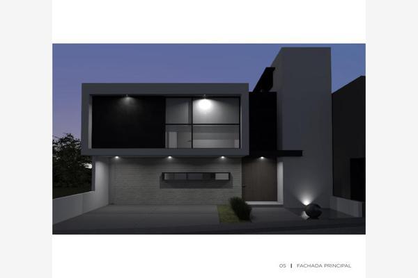 Foto de casa en venta en bellavista 2, bellavista puente de vigas, tlalnepantla de baz, méxico, 5696127 No. 02