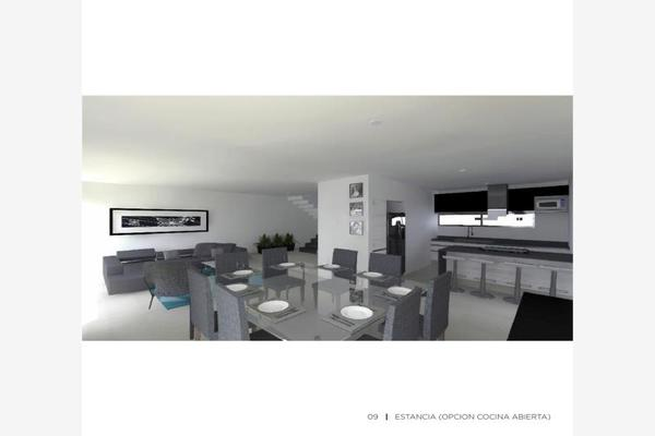 Foto de casa en venta en bellavista 2, bellavista puente de vigas, tlalnepantla de baz, méxico, 5696127 No. 05