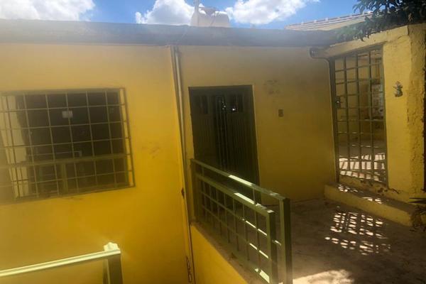 Foto de casa en venta en  , bellavista, gómez palacio, durango, 5736475 No. 09