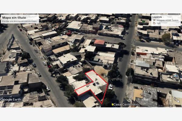 Foto de casa en venta en  , bellavista, gómez palacio, durango, 5736475 No. 10