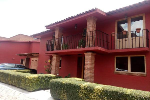 Foto de casa en venta en  , bellavista, metepec, méxico, 10055932 No. 01