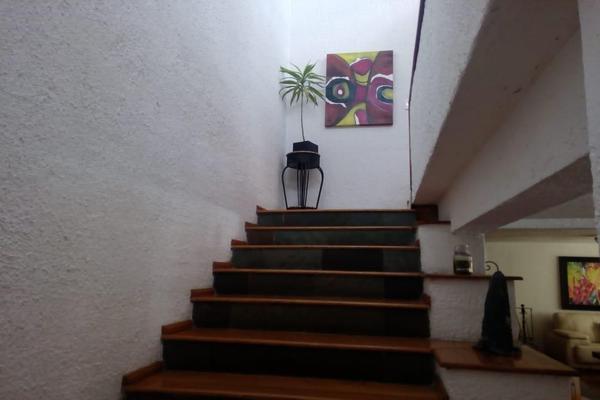 Foto de casa en venta en  , bellavista, metepec, méxico, 10055932 No. 05