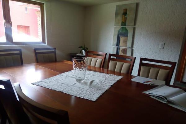 Foto de casa en venta en  , bellavista, metepec, méxico, 10055932 No. 16