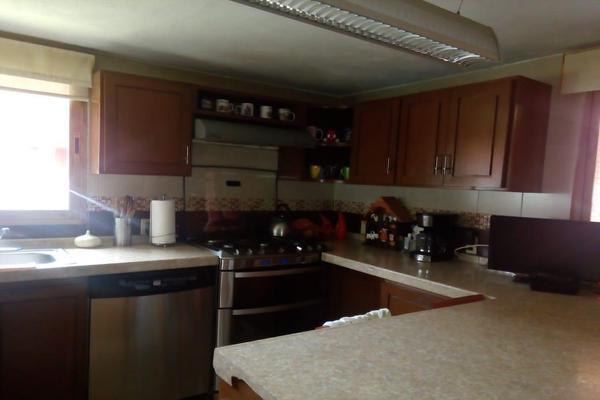 Foto de casa en venta en  , bellavista, metepec, méxico, 10055932 No. 17