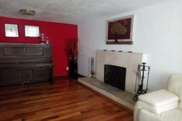 Foto de casa en venta en  , bellavista, metepec, méxico, 10055932 No. 18