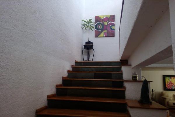 Foto de casa en venta en  , bellavista, metepec, méxico, 10055932 No. 19