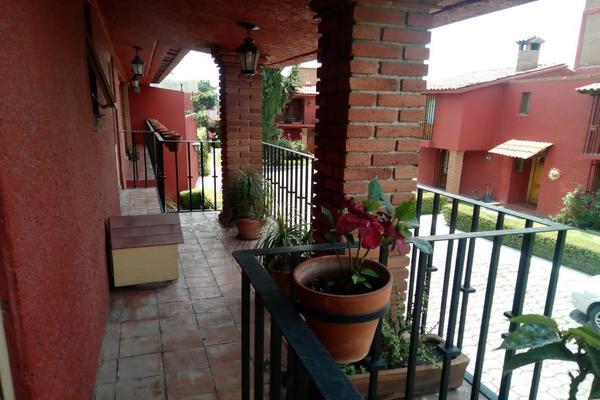 Foto de casa en venta en  , bellavista, metepec, méxico, 10055932 No. 21