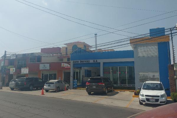 Foto de edificio en venta en  , bellavista, metepec, méxico, 2626207 No. 01
