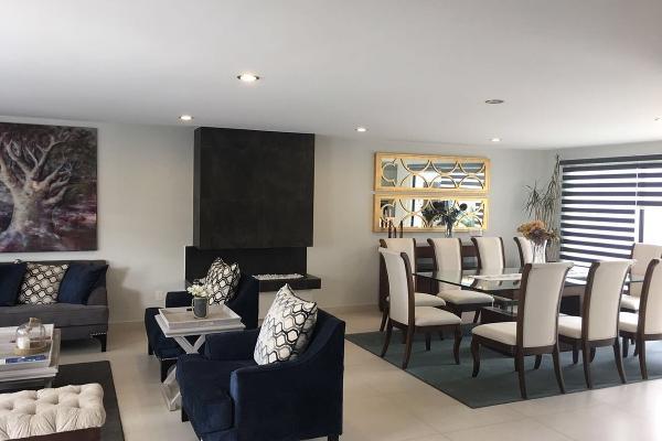 Foto de casa en venta en  , bellavista, metepec, méxico, 3722109 No. 02