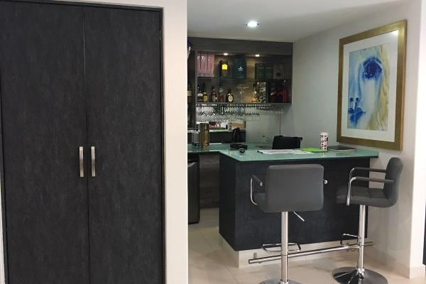 Foto de casa en venta en  , bellavista, metepec, méxico, 3722109 No. 03