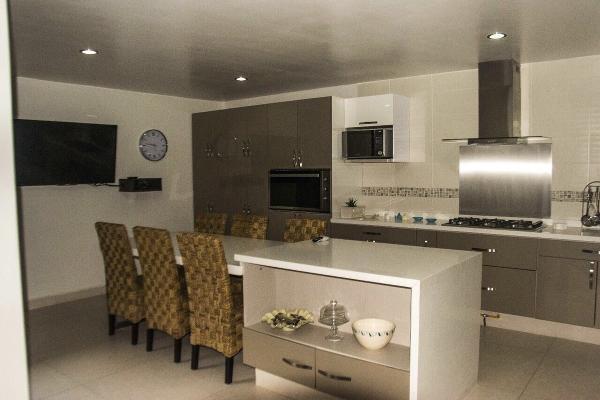 Foto de casa en venta en  , bellavista, metepec, méxico, 3722109 No. 04