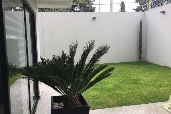 Foto de casa en venta en  , bellavista, metepec, méxico, 3722109 No. 06
