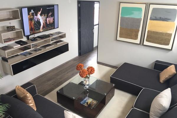 Foto de casa en venta en  , bellavista, metepec, méxico, 3722109 No. 07
