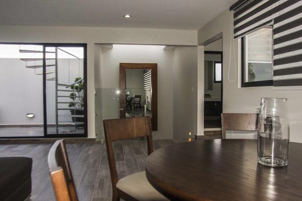 Foto de casa en venta en  , bellavista, metepec, méxico, 3722109 No. 16