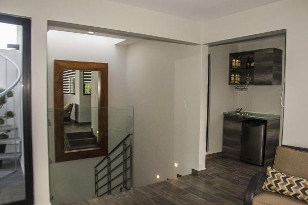 Foto de casa en venta en  , bellavista, metepec, méxico, 3722109 No. 17