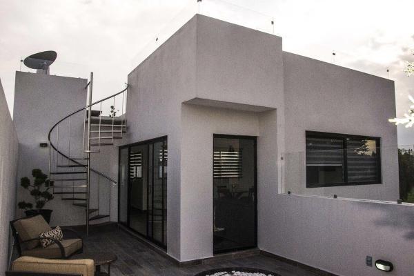 Foto de casa en venta en  , bellavista, metepec, méxico, 3722109 No. 21