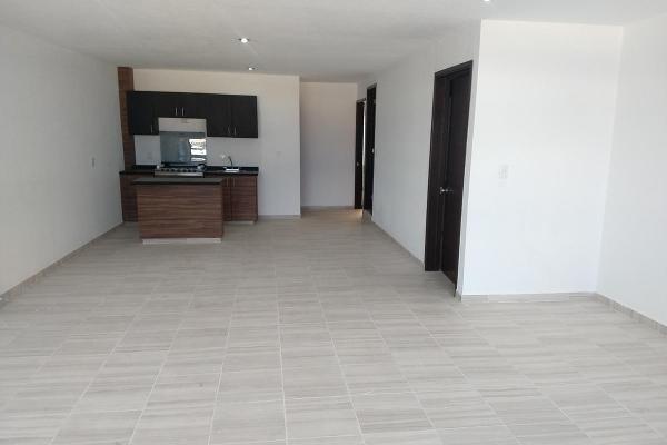 Foto de departamento en renta en  , bellavista, metepec, méxico, 8881285 No. 02