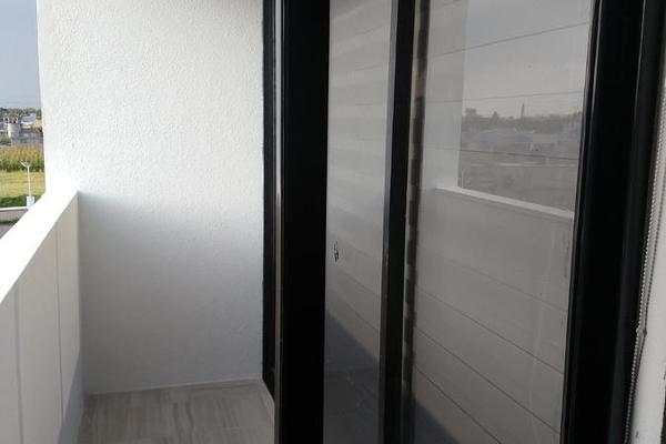 Foto de departamento en renta en  , bellavista, metepec, méxico, 8881285 No. 06
