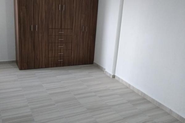 Foto de departamento en renta en  , bellavista, metepec, méxico, 8881285 No. 10