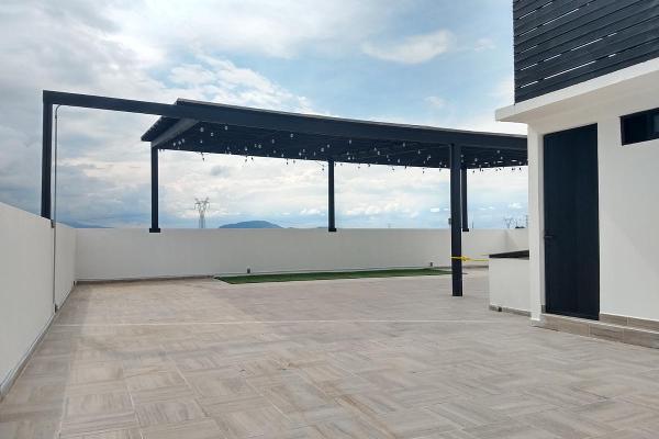 Foto de departamento en renta en  , bellavista, metepec, méxico, 8881285 No. 11