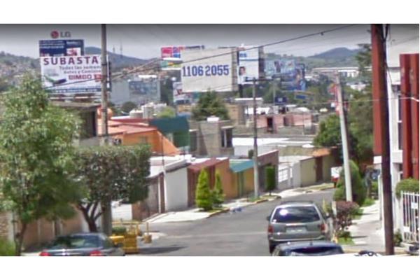 Foto de casa en venta en  , bellavista puente de vigas, tlalnepantla de baz, méxico, 16558891 No. 02