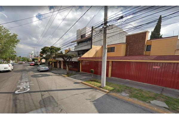 Foto de casa en venta en  , bellavista puente de vigas, tlalnepantla de baz, méxico, 16559077 No. 01